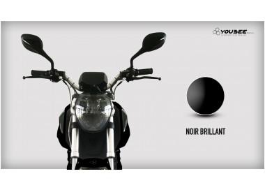Moto électrique EGHOST 50 NOIR