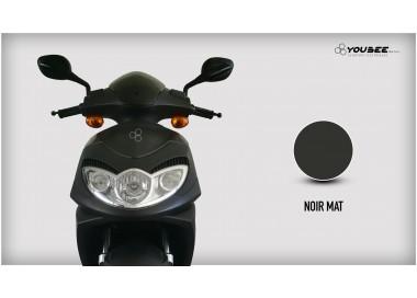 Scooter électrique YOUBEE MOTORS RSX 50 NOIR