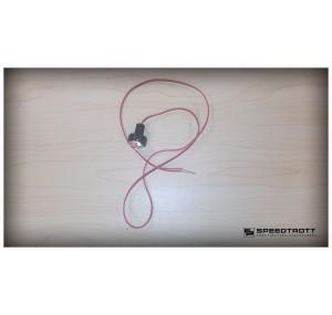 PLATEAU BLANC - SPEEDTROTT ST12 - TROTTINETTE ELECTRIQUE