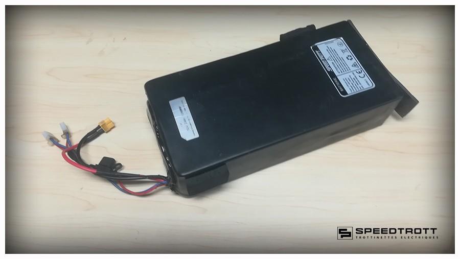 Batterie 52V 24Ah - SPEEDTROTT RS1600+ - RX1000