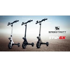 GARDE BOUE AVANT - SPEEDTROTT ST9 - TROTTINETTE ÉLECTRIQUE