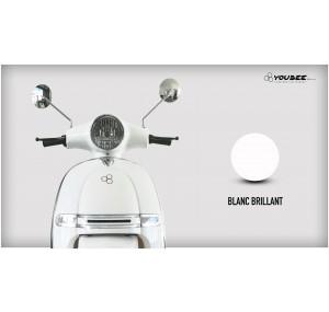 PLATEAU ORANGE - SPEEDTROTT ST9 - TROTTINETTE ELECTRIQUE