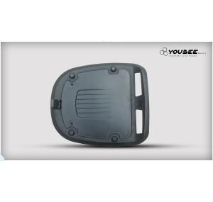 MOTEUR ARRIERE 400W - SPEEDTROTT RS400 - TROTTINETTE ELECTRIQUE