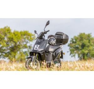 COMODO FEUX KLAXON CLIGNOS- SPEEDTROTT RS400 - TROTTINETTE ELECTRIQUE