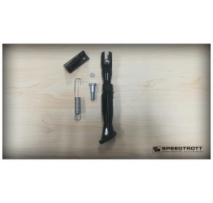 POIGNEE DE FREIN ARRIERE - SPEEDTROTT RS400 - TROTTINETTE ELECTRIQUE