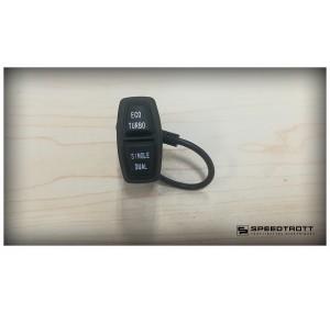 SYSTEME DE SERRAGE RAPIDE - SPEEDTROTT RS400 -TROTTINETTE ÉLECTRIQUE