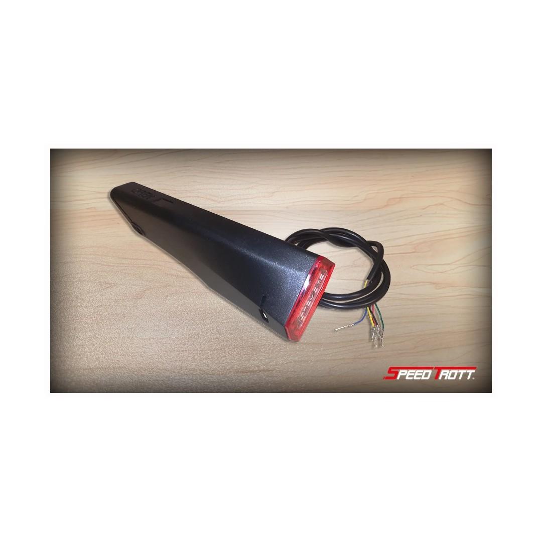 Clignotant gauche + Feu - SPEEDTROTT ST16 - Trottinette électrique