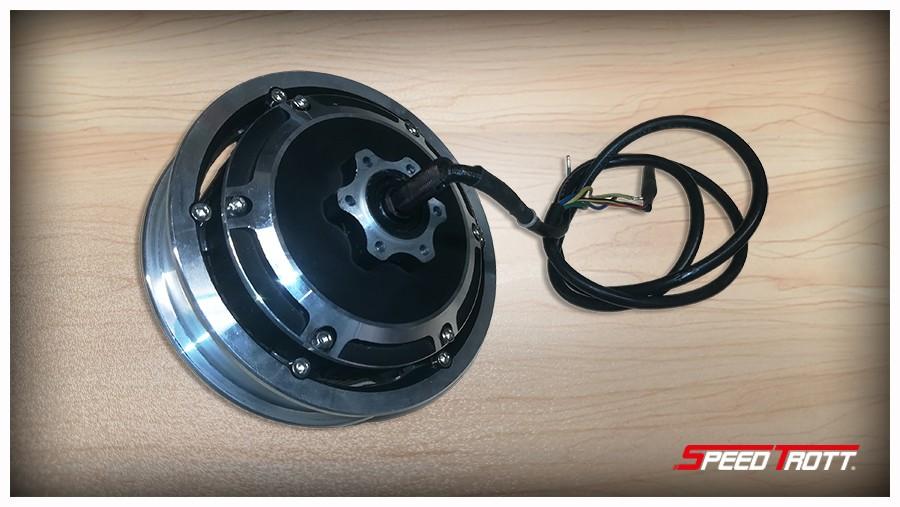 Moteur - SPEEDTROTT RS2000 - Trottinette électrique