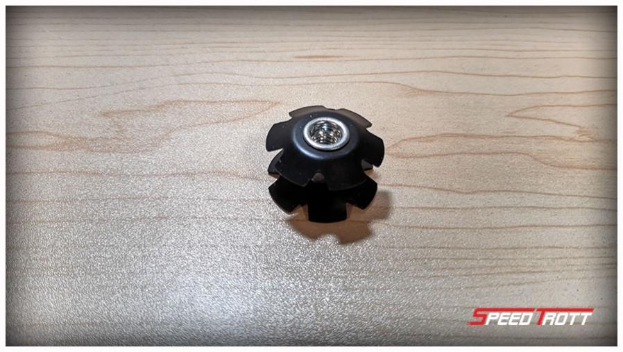 SPEEDTROTT ST12 - TROTTINETTE ÉLECTRIQUE