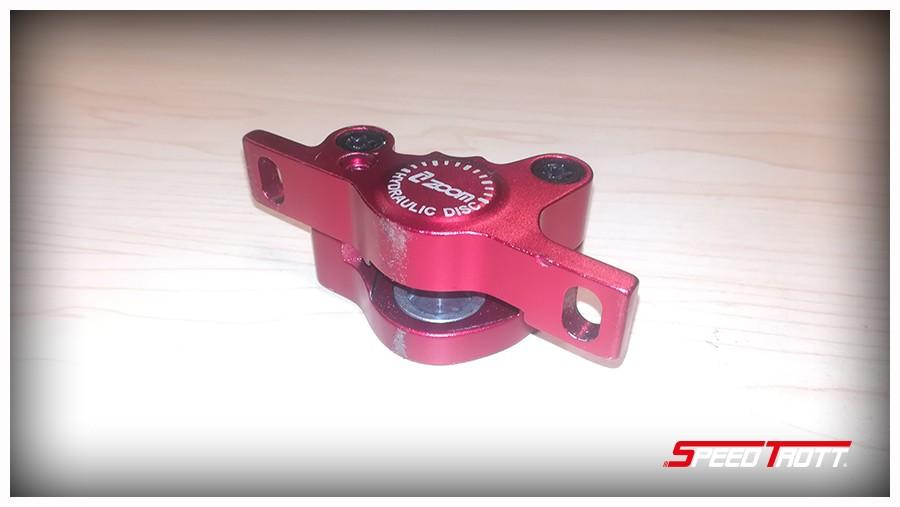 Étrier de frein hydraulique - SPEEDTROTT RS2000 - Trottinette électrique