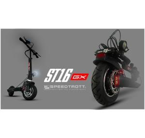 SPEEDTROTT ST9