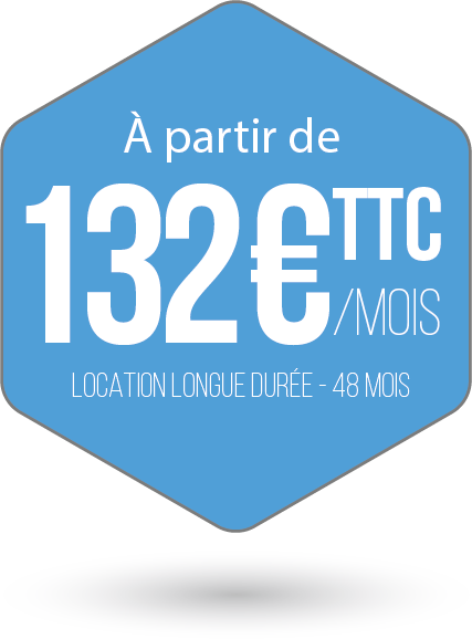 Location longue durée SPEEDTROTT ST12GX